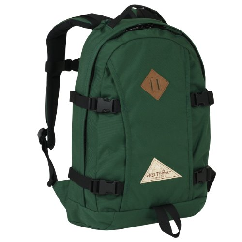 kelty-captain-classic-style-backpack-23-l-green