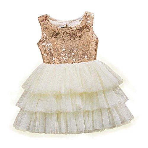 pour-2-6-ans-fille-robe-tonwalk-bb-fille-paillette-robe-sans-manches-2t-or
