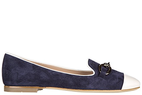 tods-womens-leather-ballet-flats-ballerinas-13a-catena-puntina-blu-uk-size-7-xxw13a0s840fzr0zsc