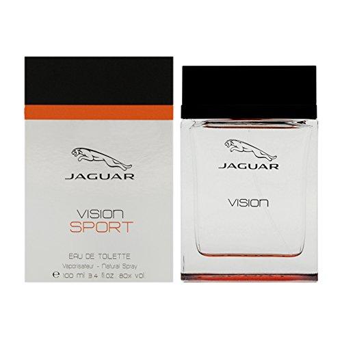 Vision Sport Eau De Toilette Spray - 100ml/3.4oz