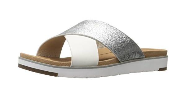 fd911008fa3e UGG Women s Kari Flat Sandal