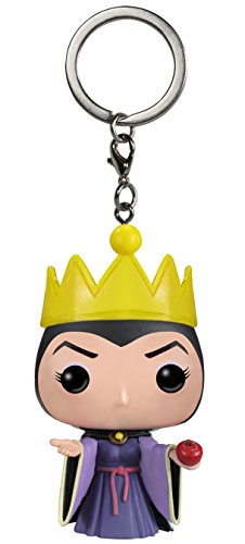 FunKo Pocket POP Keychain Disney Evil Queen