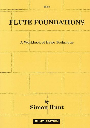 hunt-flute-foundations-a-workbook-of-basic-technique