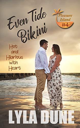 Even Tide Bikini (Pleasure Island Book 4) (English Edition)