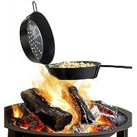Barbecook 2230945000 Popcorn-Pfanne