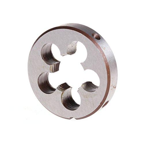 ZFE M22 X 1.5mm HSS Main Droite Dienutsnuts filière de filetage fin métrique