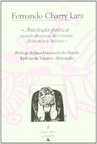 Antología Poética (Igitur/Mito)