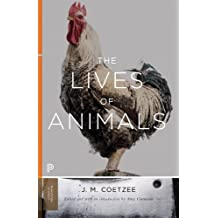 The Lives of Animals (Princeton Classics)