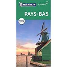 Guide Vert Pays-Bas Michelin