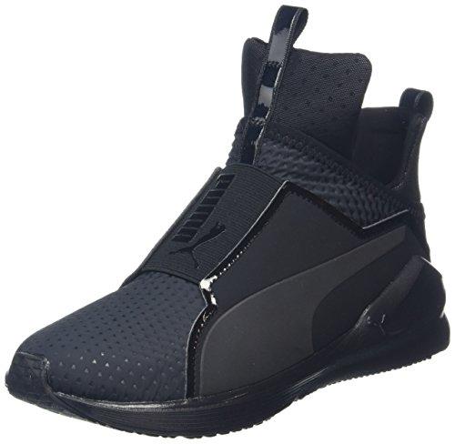 puma-damen-fierce-quilted-hohe-sneakers-schwarz-puma-black-puma-black-40-eu