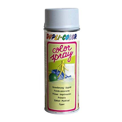 Dupli-Color 585098 Color-Spray, 400 ml, Universal Grundierung Grau