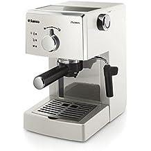 Saeco Poemia White HD8423/21 Macchina Espresso Manuale