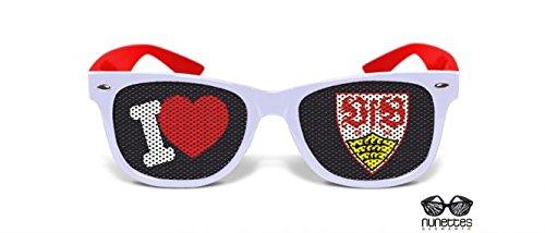 Sonnenbrille VFB Stuttgart