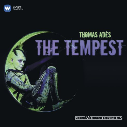 The Tempest, Act 3, Scene III: Father