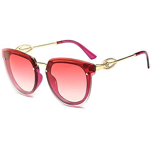 FGlasses Katzenaugen-Sonnenbrille für Frauen mit Strass-Mädchen Kleidung Rockabilly Accessoires
