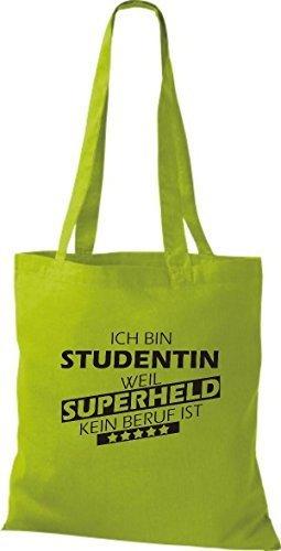 Sono Una Studentessa Perché Il Supereroe Non È Una Professione Di Kiwi