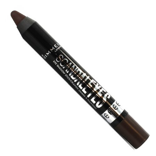 Rimmel London ScandalEyes Eyeshadow Stick - Bootleg Brown