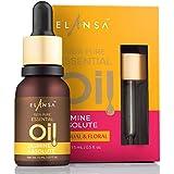 Elansa 100% Pure Jasmine Absolute Essential Oil, 15ml