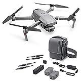 DJI Mavic 2 Pro Fly More Combo - Kit Drone (Caméra Hasselblad, Vídeo 4K HDR,...