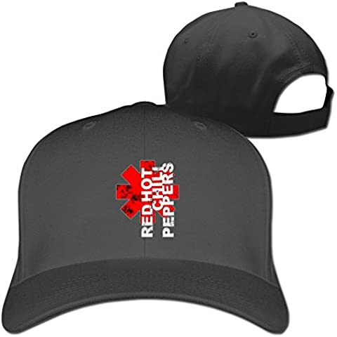 Red Hot Chili Peppers Anthony Kiedis Snapback Hats