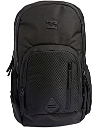 Billabong Command Pack Zaino Casual, 21 cm, 32 liters, Nero (Stealth Negro)