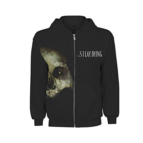 as-i-lay-dying-zip-up-hoody-black-small