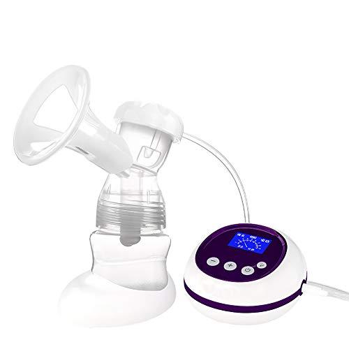 Good store UK Tire-lait Simple électrique Allaitement au lait Tire-lait Pompe à allaitement électrique Tire-lait automatique Tire-lait Portable pour bébé