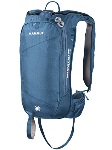 Mammut Rocker Protection Airbag // SET mit Airbag Whale/Iron