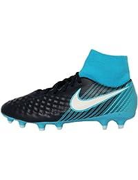 new styles e99d6 91f84 Nike Magista Onda II DF FG, Chaussures de Football Homme
