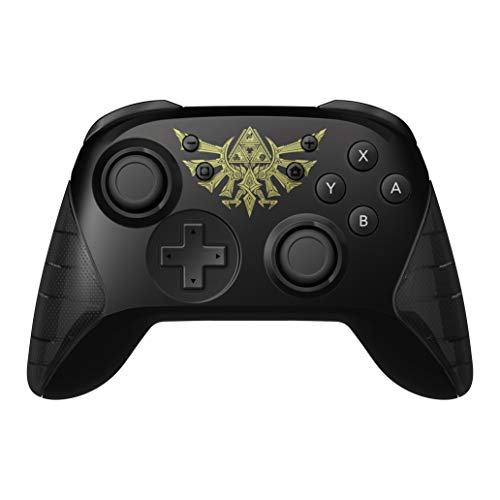 HORI Wireless Gamepad Zelda [ ]