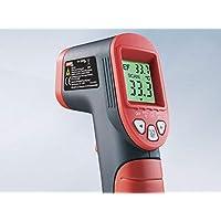 Medidor de temperatura infrarrojo