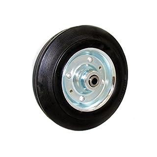 Caravan Jockey Wheel 200mm 8