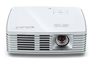 Acer K130 EY.JE601.001 Vidéoprojecteur 1280 x 800 RVB/HDMI Blanc