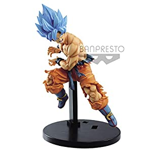 Banpresto - Dragon Ball Son Goku (Bandai 85631)