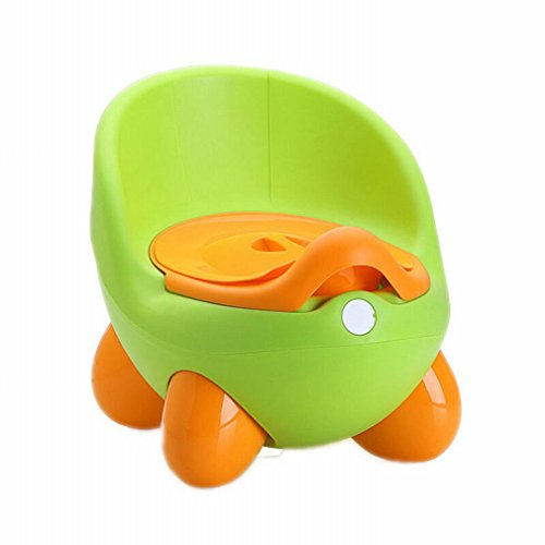 HT in Den Warenkorb Kinder 'S Toilette Toilette Baby Baby Toilette Baby Kind' S Kleine Url Baby 'S Becken Urinal,Grün