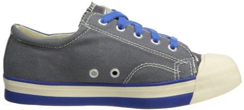 Keen Kinder Schuhe Coronado Lace olympian blue/gargoyle