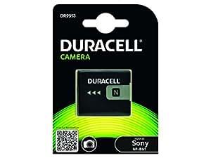 Duracell NP-BN1 Batterie pour appareil photo numérique Sony