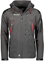 Geographical Norway Giacca Giubbotto Uomo Tangata Men Jacket Men