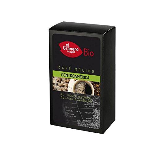Café arábica bio molido, 250 g