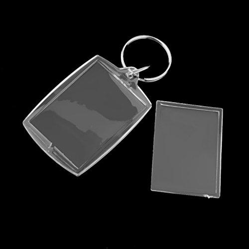 chisatoo Bilderrahmen Schlüssel Schnalle der Lage einfügen Foto (Einfügen Schnalle)