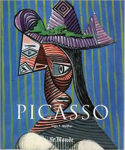 Téléchargement Pablo Picasso (1881-1973) pdf epub