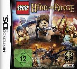 Preisvergleich Produktbild LEGO Der Herr der Ringe Dual Screen