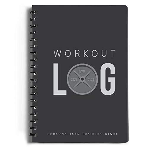 Workout Log Gym...