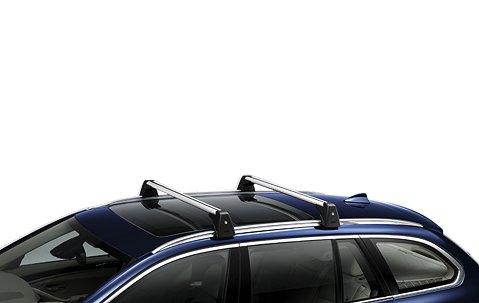 bmw-genuine-aluminium-alu-anti-theft-lockable-car-roof-bars-rack-82-71-2-347-755