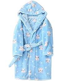 Camisón Caliente Otoño E Invierno Lovely Girls Pijamas