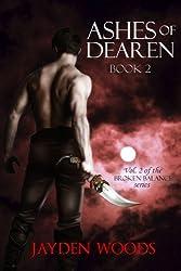 Ashes of Dearen: Book 2 (Broken Balance)