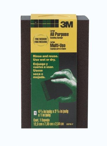 3M 3mdsfm-f Hand Schleifen X-Large Schwamm fein/mittel