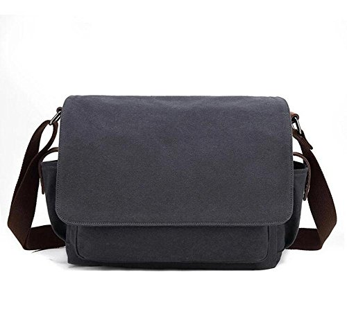 DONG Uomini/casual/vintage/tela/fionda/diagonale/satchel , 2 3