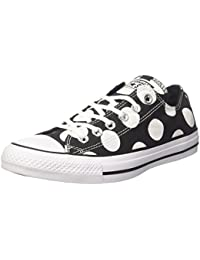 Converse Ctas Ox, Sneakers Femme
