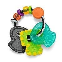 Infantino - Slide & Chew Teether Keys